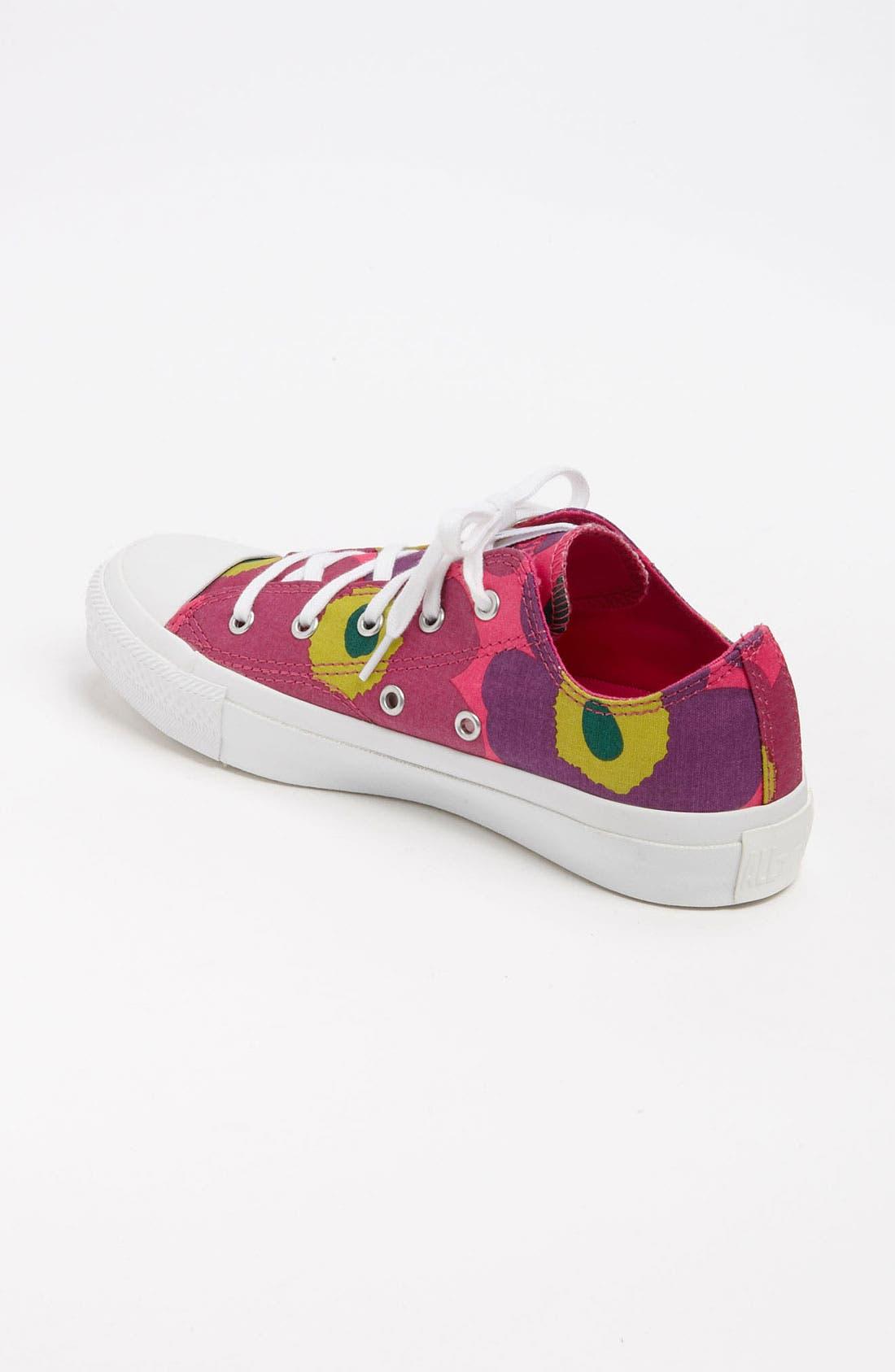 Alternate Image 2  - Converse Loves Merimekko Chuck Taylor® Low Sneaker (Women)