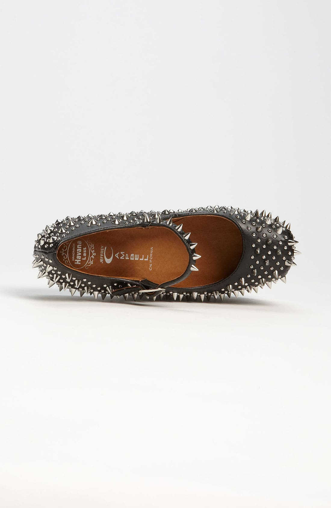 Alternate Image 2  - Jeffrey Campbell 'Prickly' Pump
