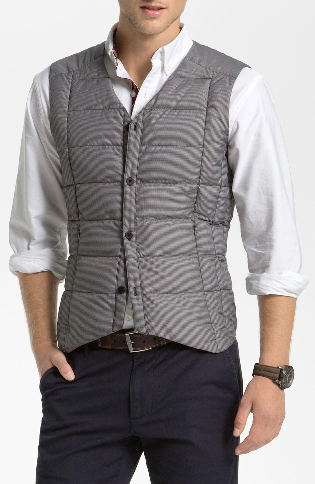 Alternate Image 1 Selected - Nau 'BYOB' Down Vest