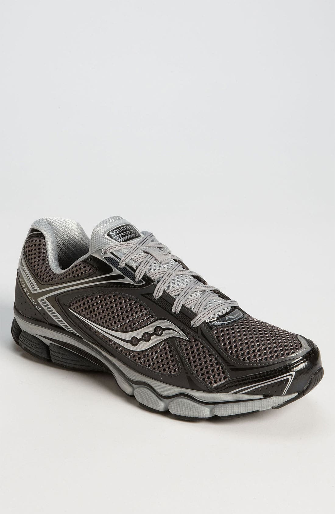 Alternate Image 1 Selected - Saucony 'ProGrid Echelon 3' Running Shoe (Men)