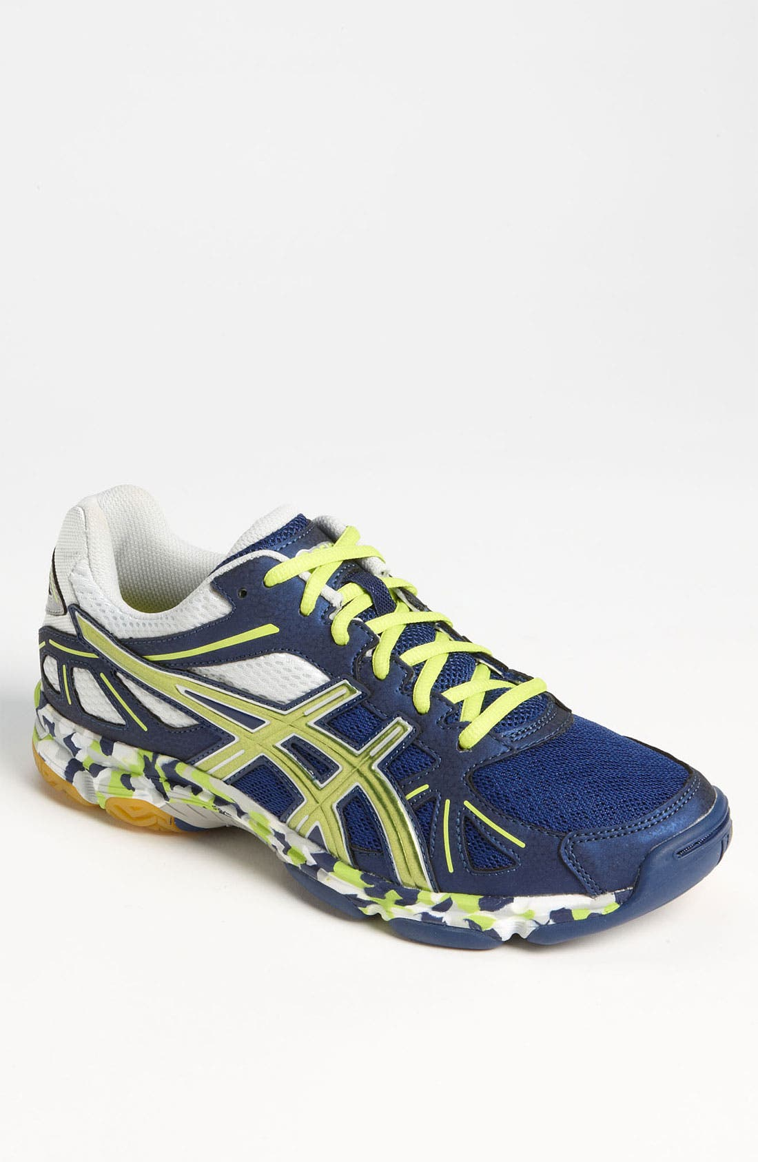 Alternate Image 1 Selected - ASICS® 'GEL-Flashpoint' Volleyball Shoe (Men) (Online Only)