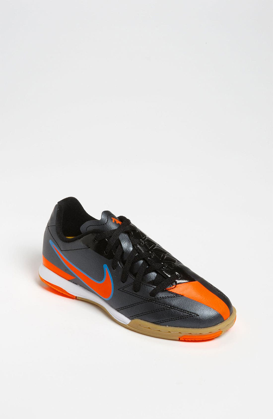 Alternate Image 1 Selected - Nike 'T90 Shoot IV' Soccer Shoe (Toddler, Little Kid & Big Kid)