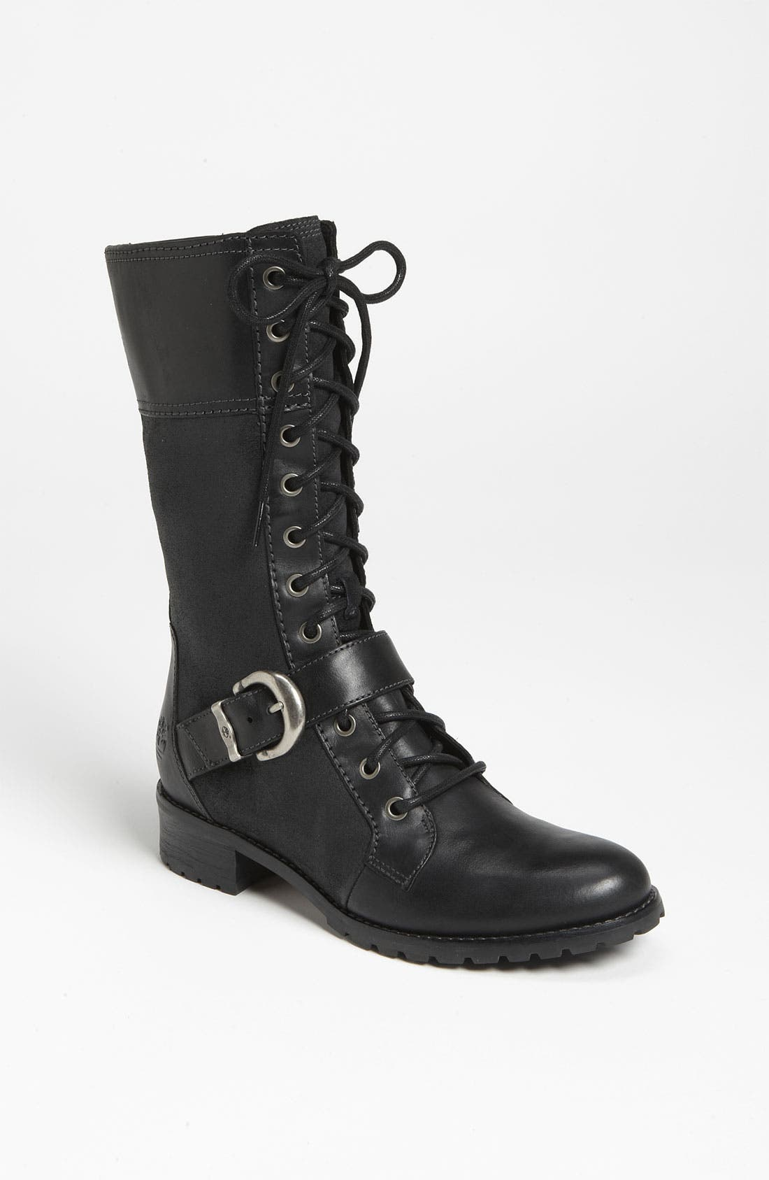 Alternate Image 1  - TIMBERLAND EARTHKEEPER BETHEL BUCKLE MID LACE BOOT