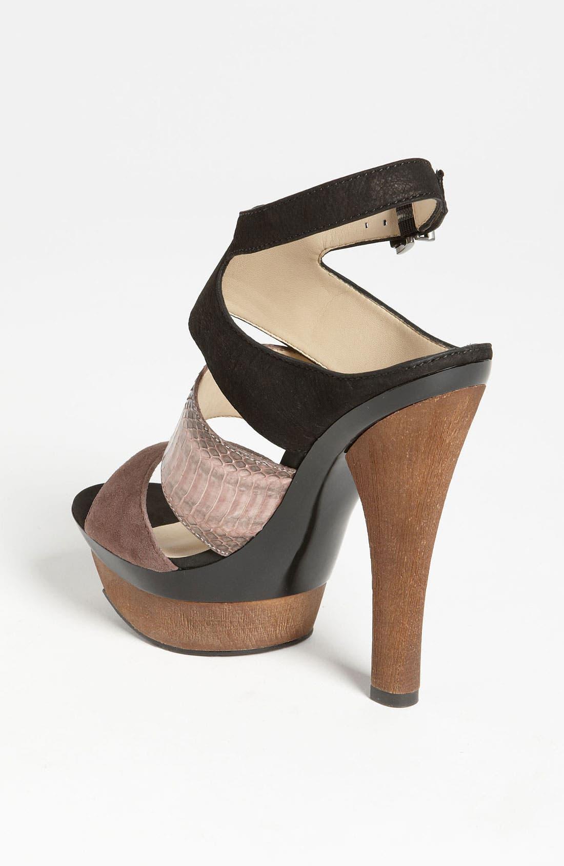 Alternate Image 2  - Pelle Moda 'Mally' Sandal