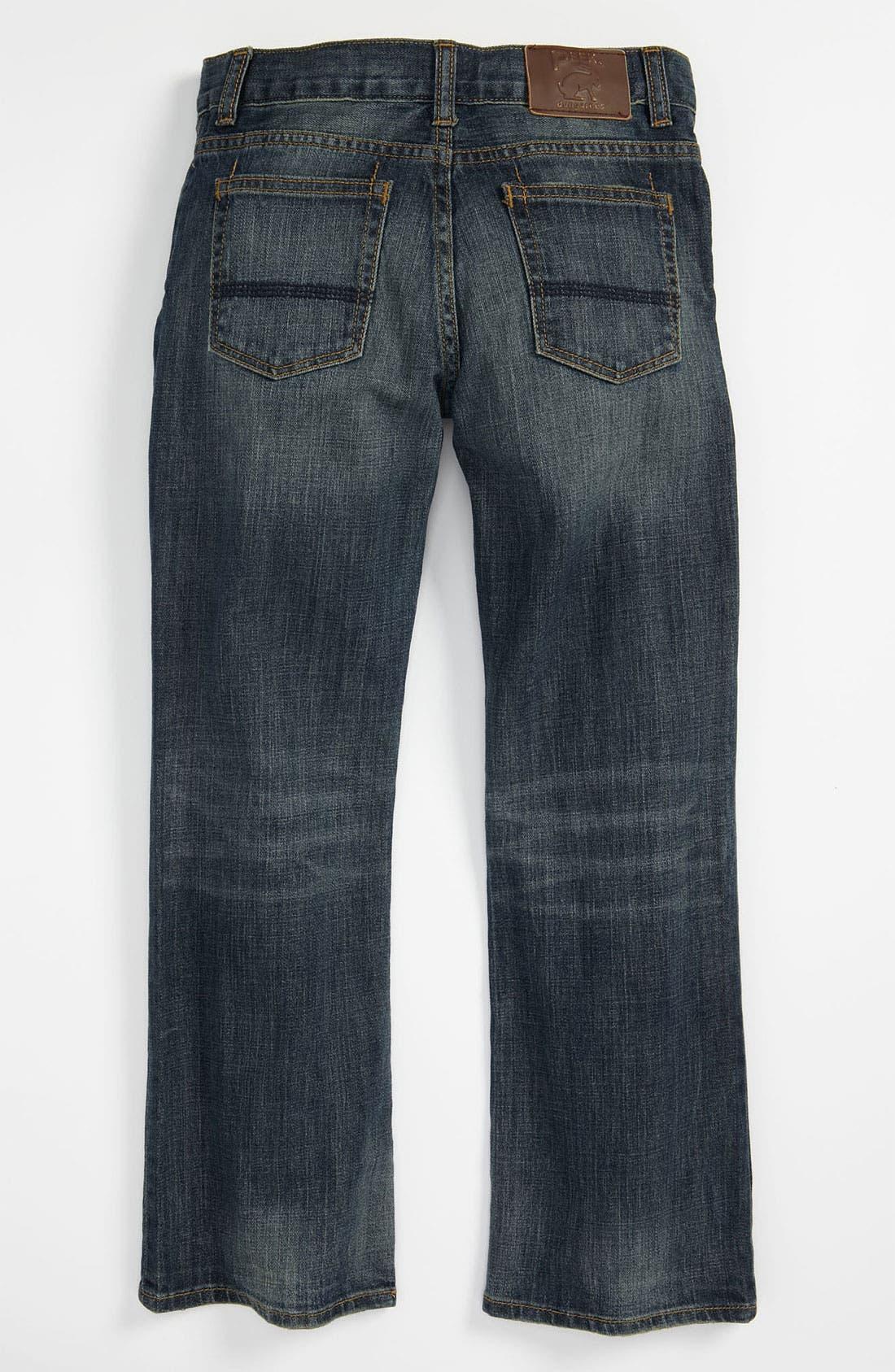 Alternate Image 1 Selected - Peek 'Sullivan' Jeans (Toddler, Little Boys & Big Boys)