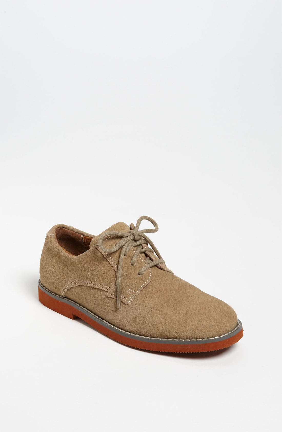 Alternate Image 1 Selected - Florsheim 'Kearny' Oxford (Toddler, Little Kid & Big Kid)
