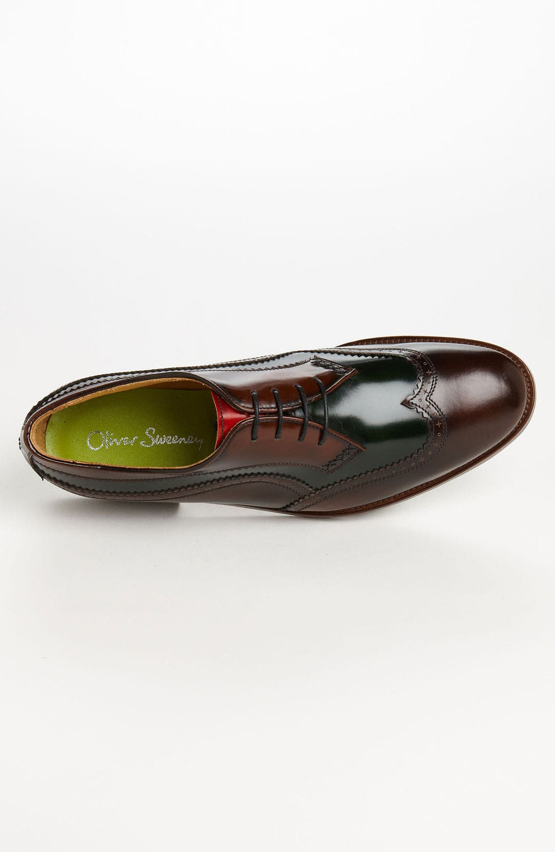 Alternate Image 3  - Oliver Sweeney 'Salento' Spectator Shoe