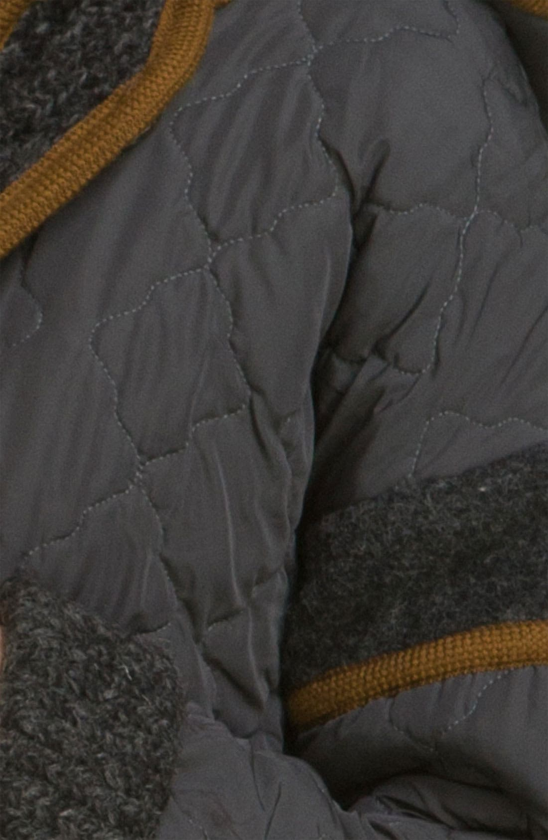 Alternate Image 3  - Opening Ceremony Reversible Vest & Quilted Jacket