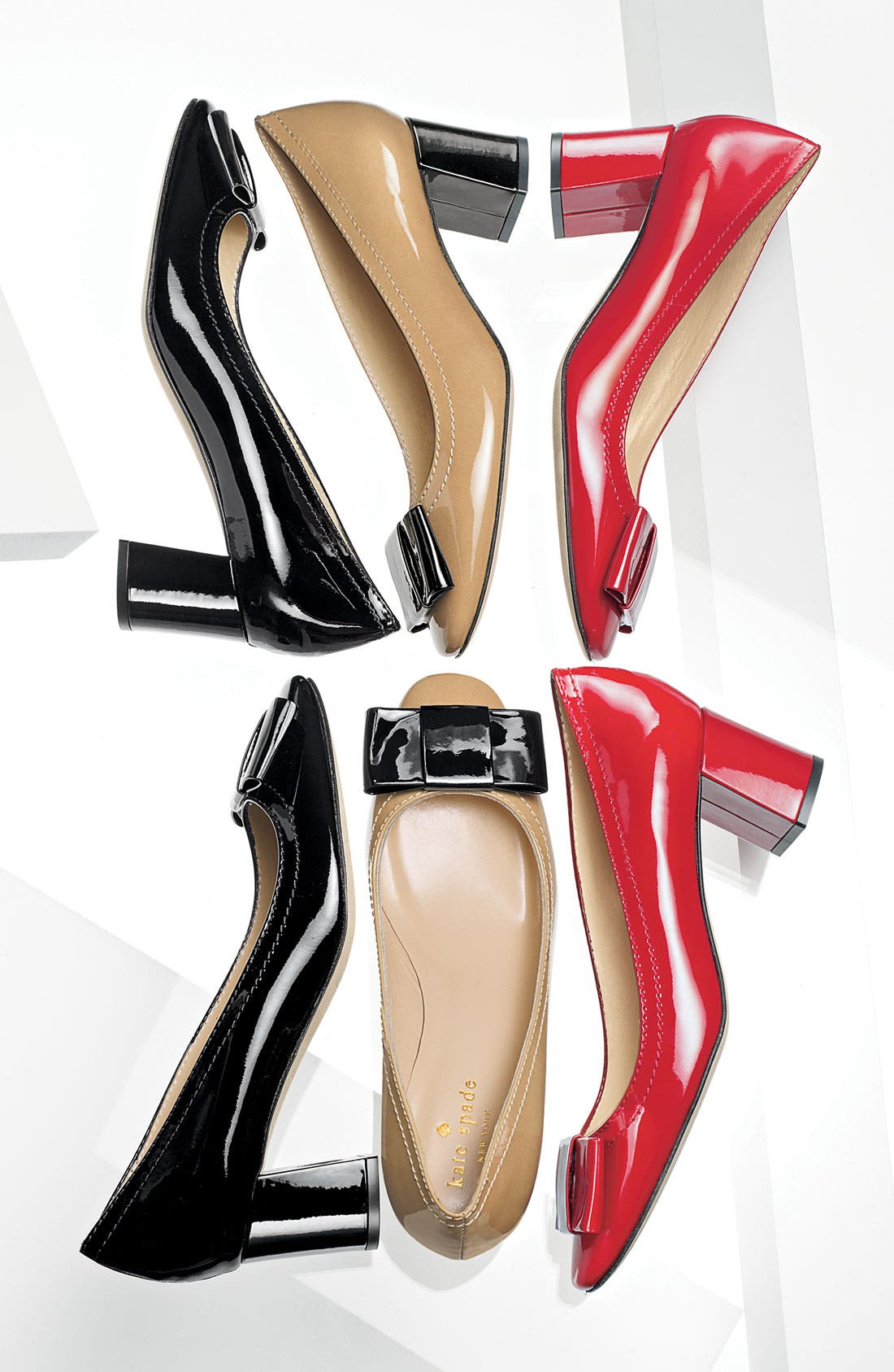 Alternate Image 5  - kate spade new york 'dijon' pump