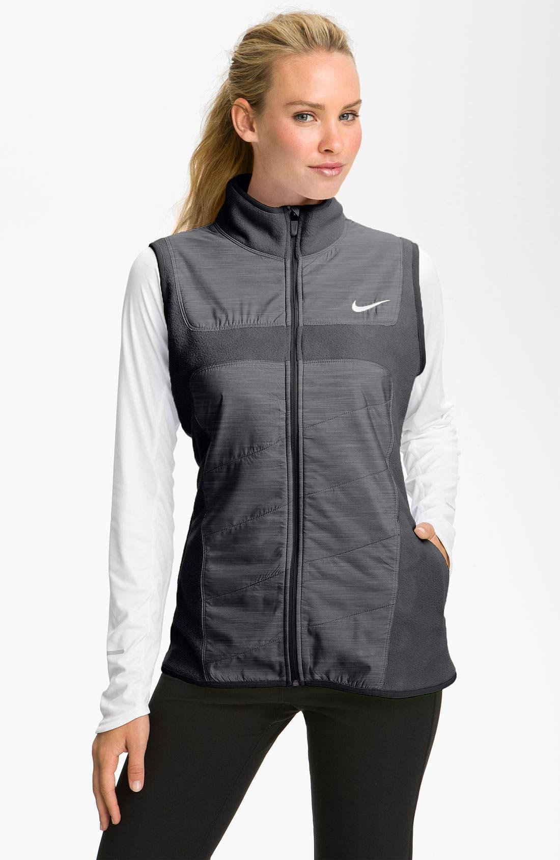 Alternate Image 1 Selected - Nike 'Habitat' Vest