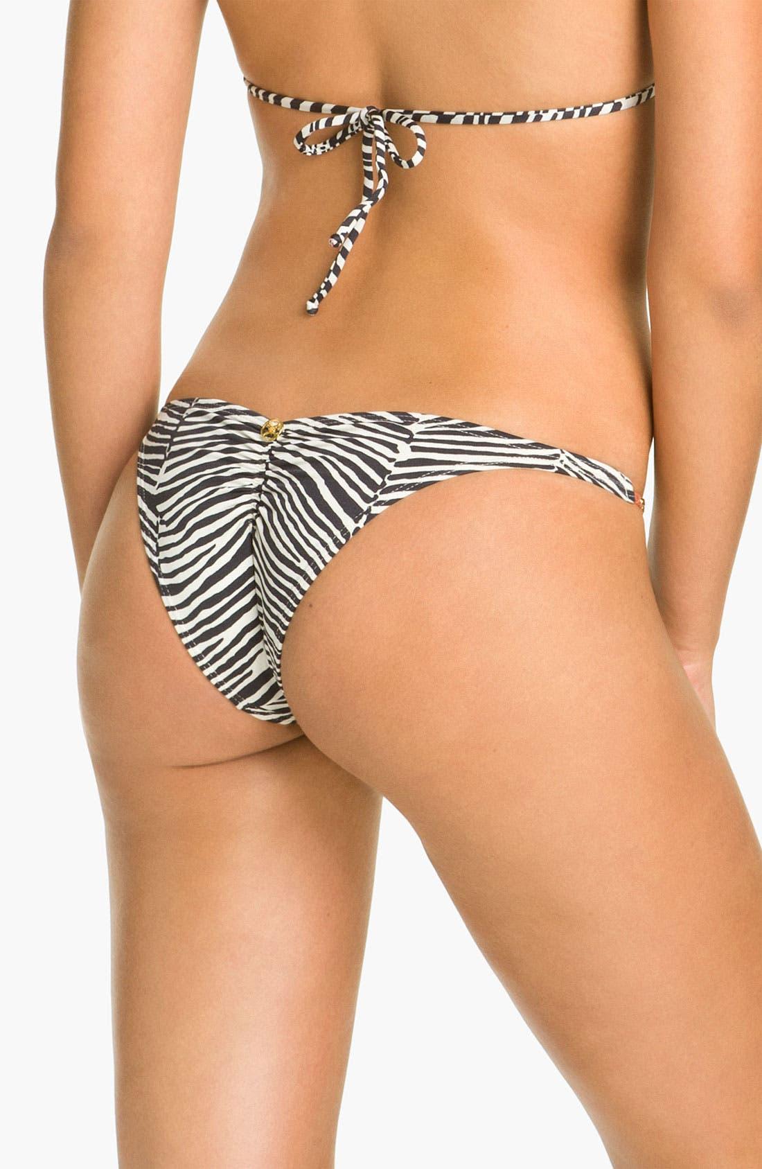Alternate Image 2  - ViX Swimwear 'Africa' Bikini Bottoms