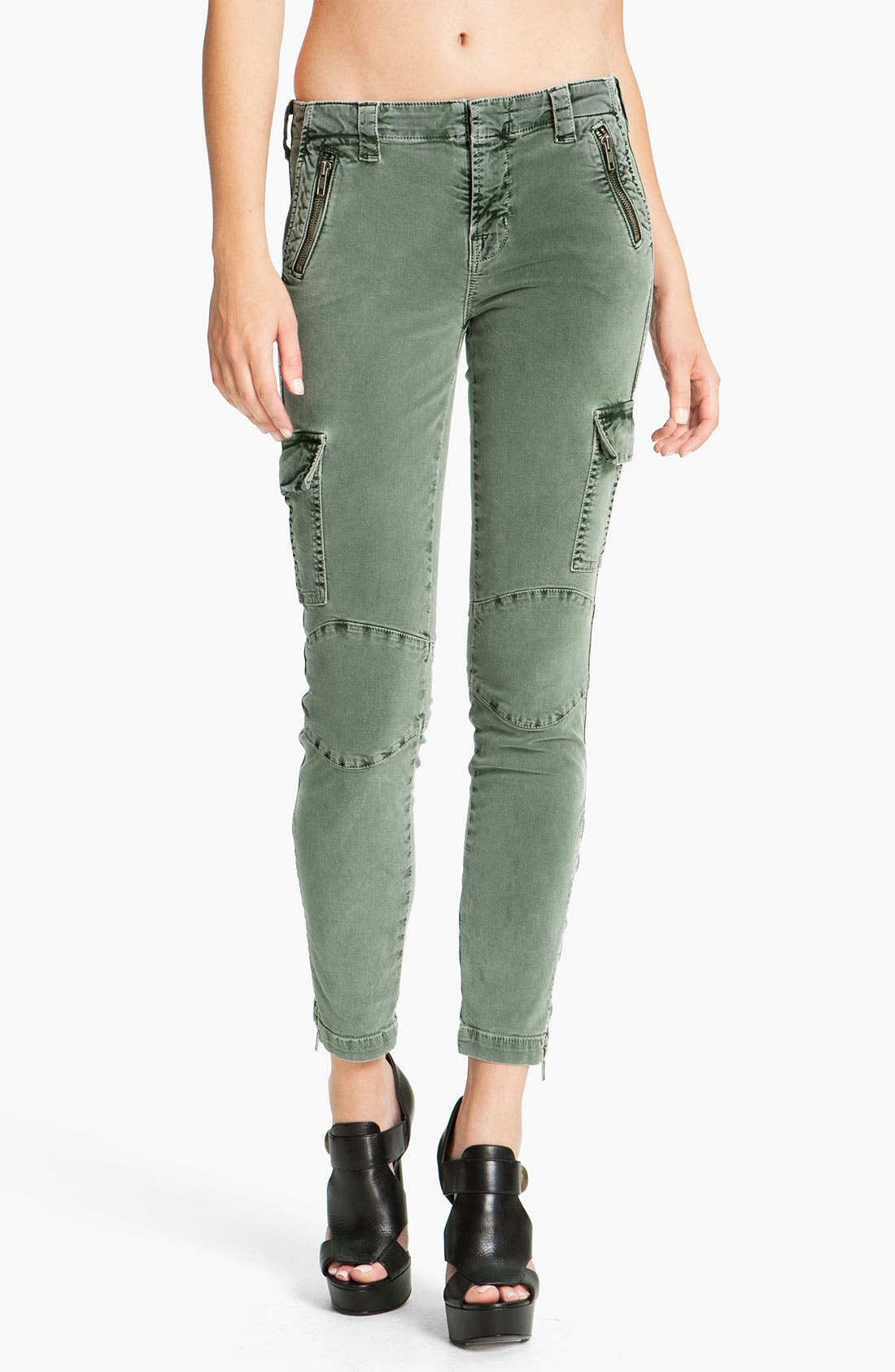 Alternate Image 1 Selected - J Brand 'Maverick' Cargo Pants