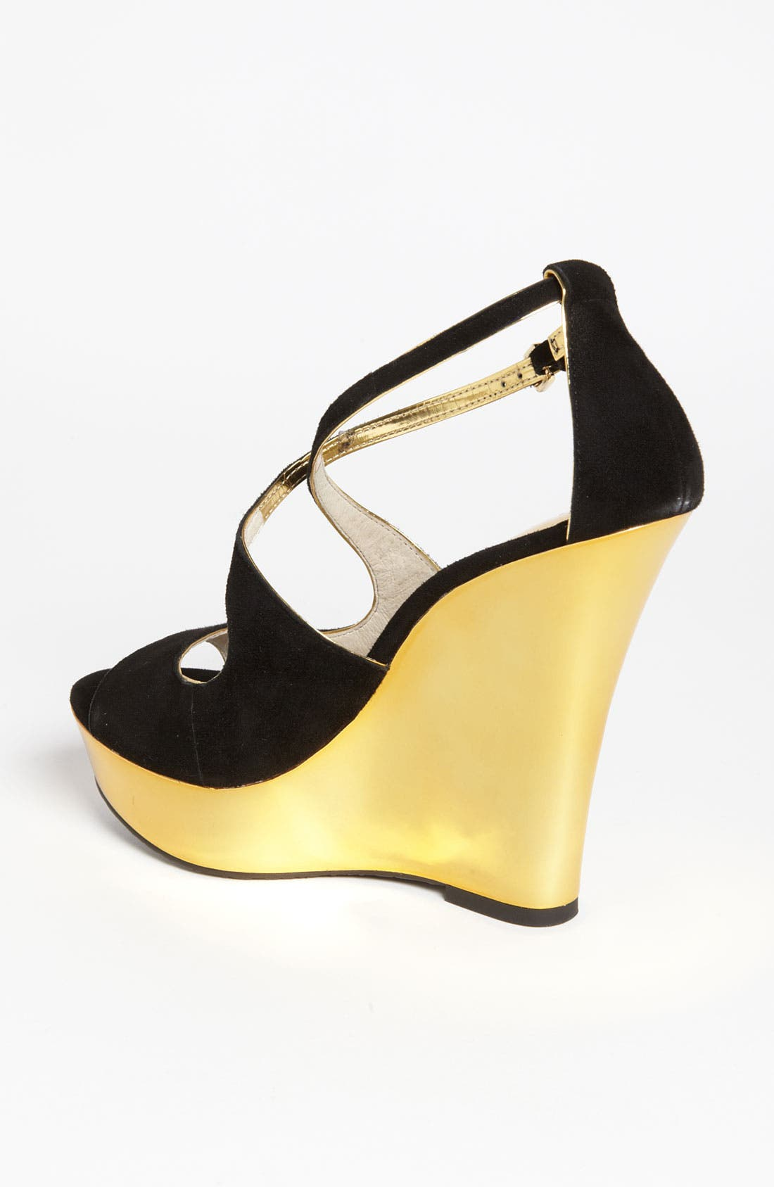 Alternate Image 2  - MICHAEL Michael Kors 'Gideon' Wedge