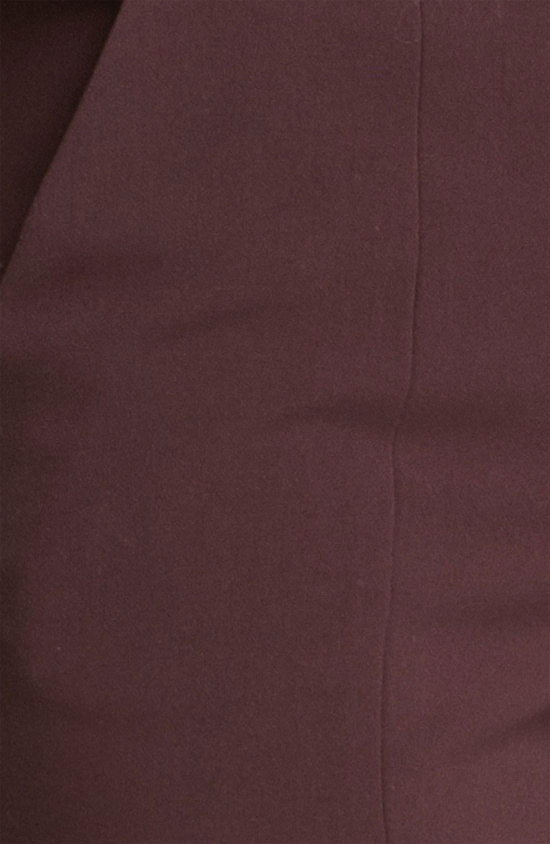 Alternate Image 3  - Rachel Roy Double Face Pants