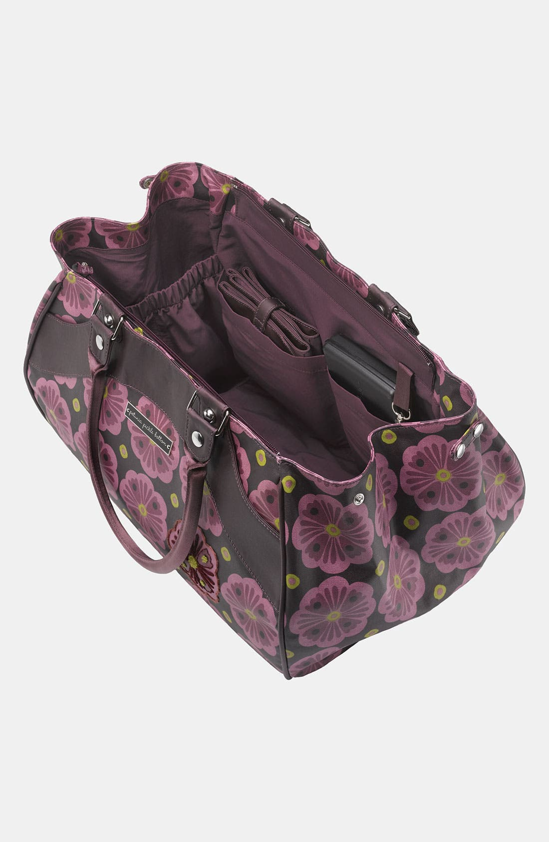 Alternate Image 2  - Petunia Pickle Bottom 'Glazed Weekend' Diaper Bag