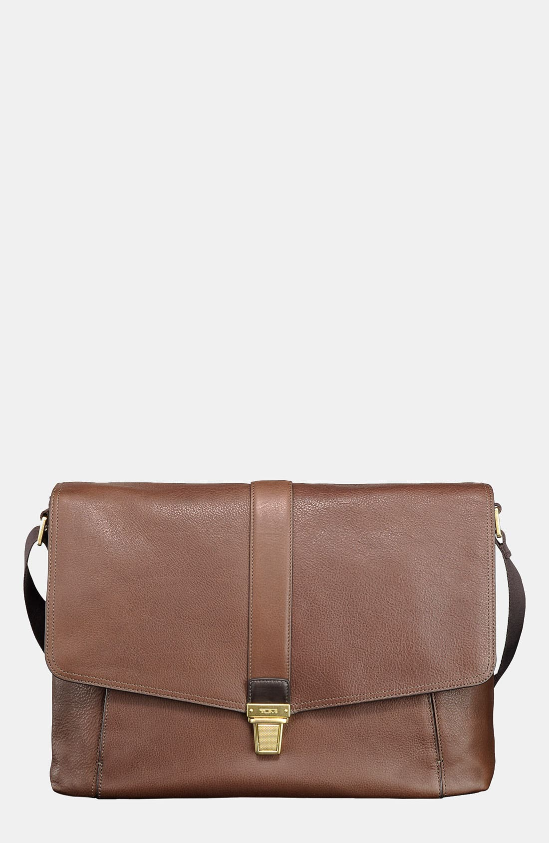 Alternate Image 1 Selected - Tumi 'Beacon Hill - Somerset' Messenger Bag
