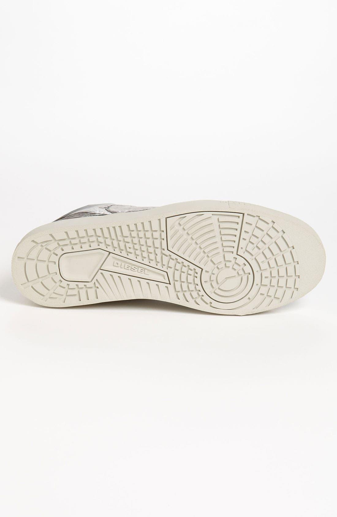Alternate Image 4  - DIESEL® 'Moonlight Invasion' Sneaker