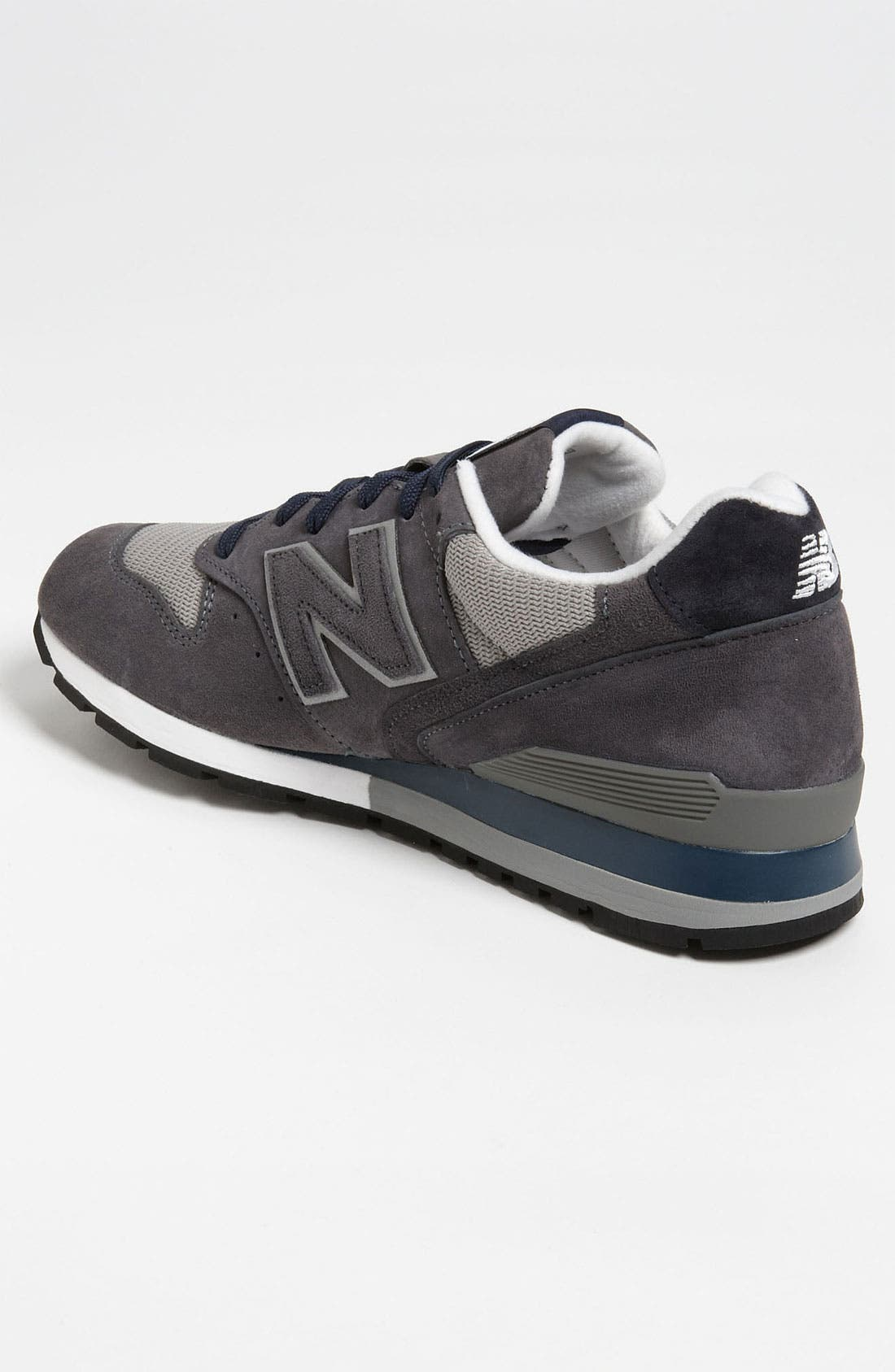 Alternate Image 2  - New Balance '996' Sneaker (Men) (Online Only)