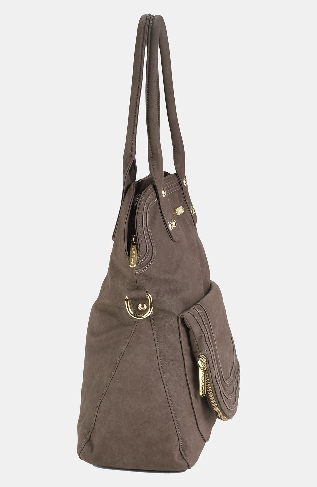 Alternate Image 4  - Timi & Leslie 'Hayley' Diaper Bag