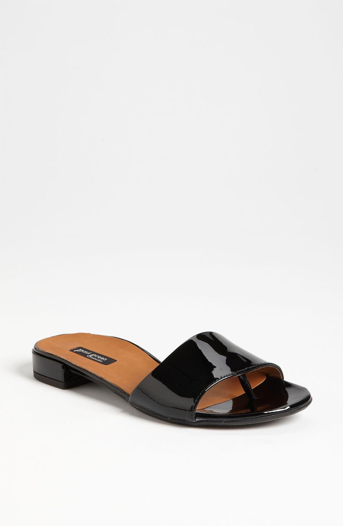 Alternate Image 1 Selected - Paul Green 'Nuevo' Sandal