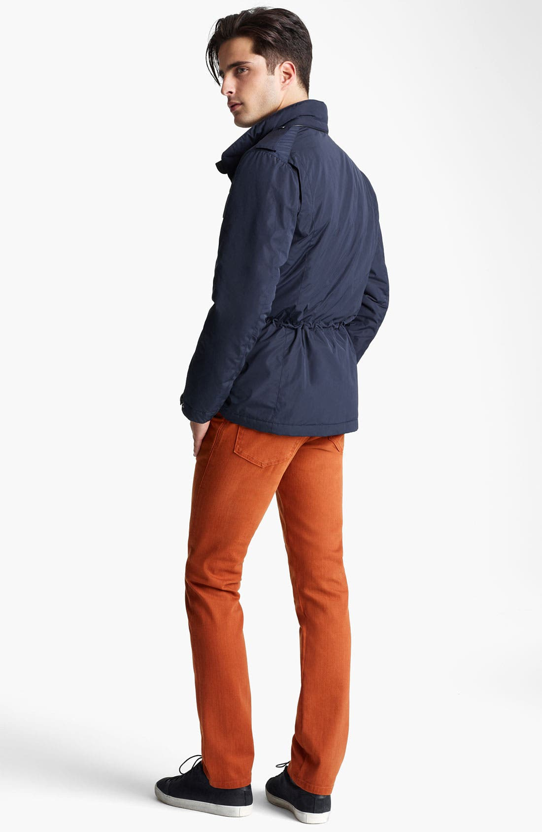 Alternate Image 4  - Zegna Sport Field Jacket