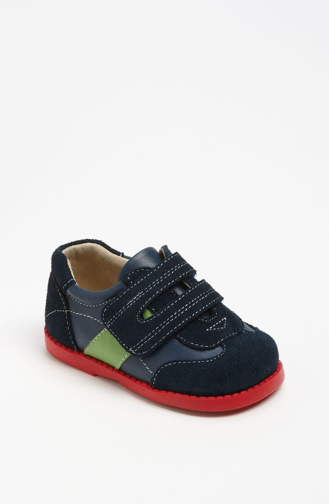 Alternate Image 1 Selected - See Kai Run Sneaker (Baby, Walker & Toddler)