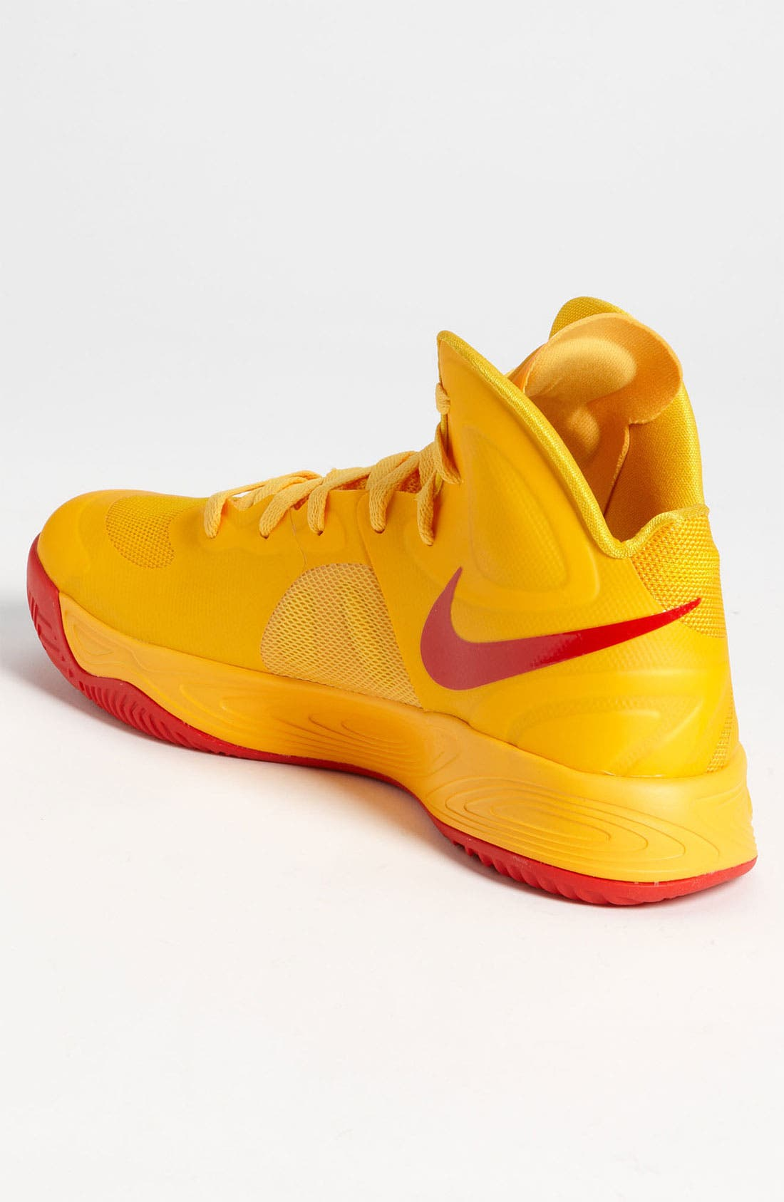 Alternate Image 2  - Nike 'Zoom Hyperfuse 2012' Basketball Shoe (Men)