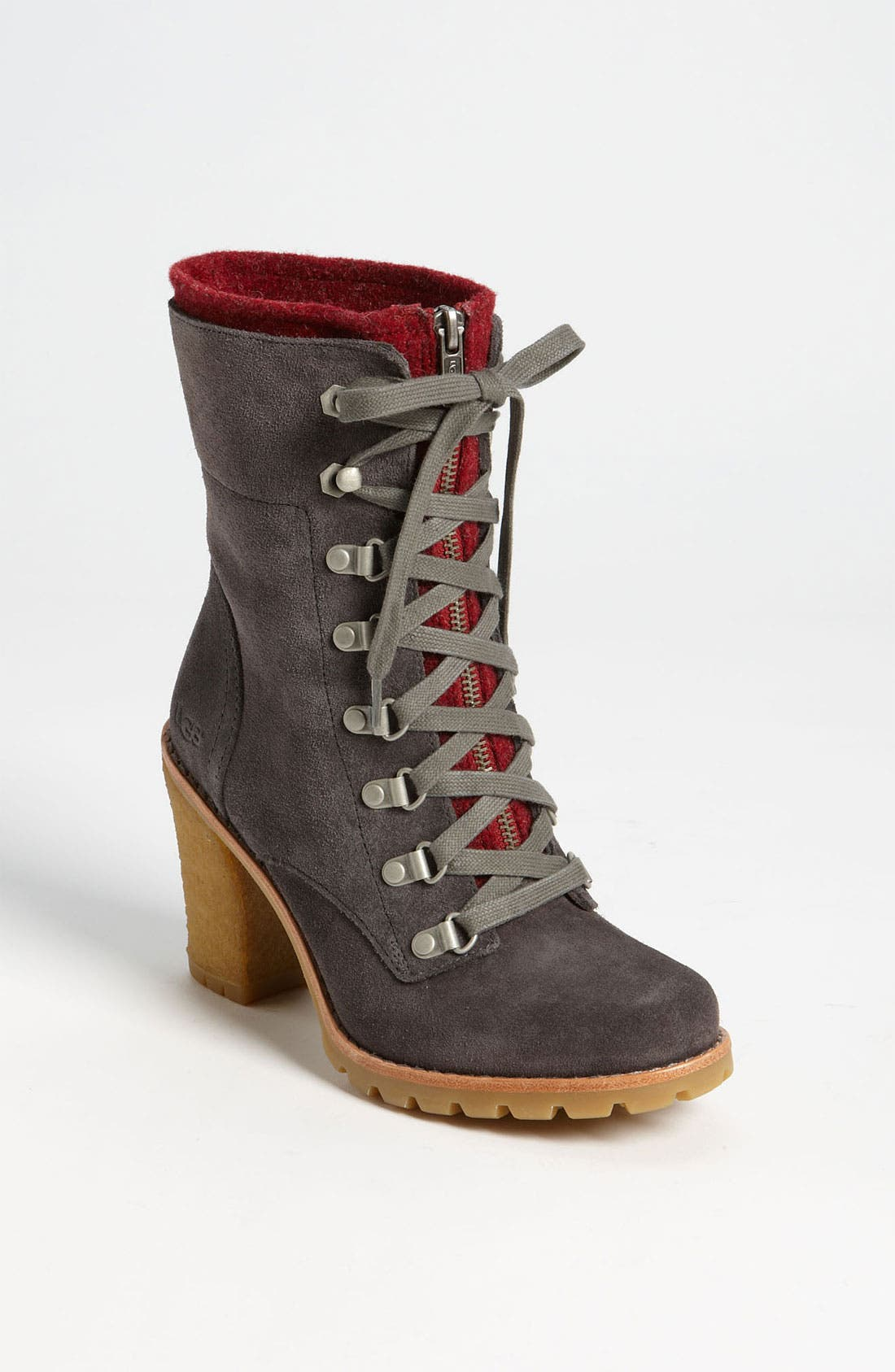 Alternate Image 1 Selected - UGG® Australia 'Fabrice' Boot (Women)