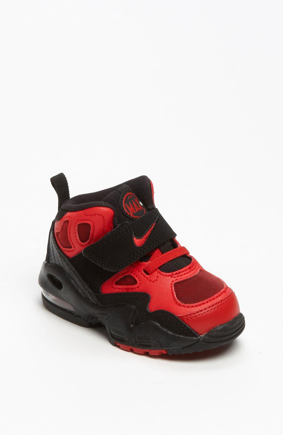Alternate Image 1 Selected - Nike 'Air Max Express' Sneaker (Baby, Walker & Toddler)