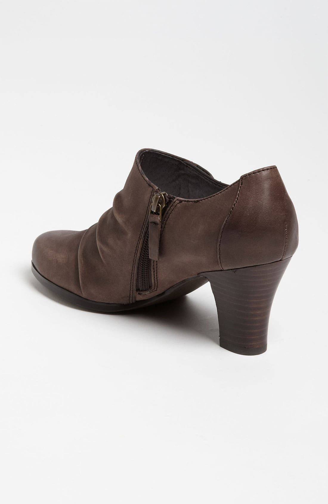 Alternate Image 2  - Biala 'Cadence' Ruched Bootie