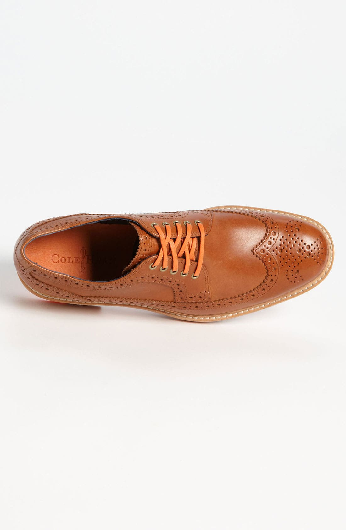 Alternate Image 3  - Cole Haan 'Cooper Square' Longwing Oxford