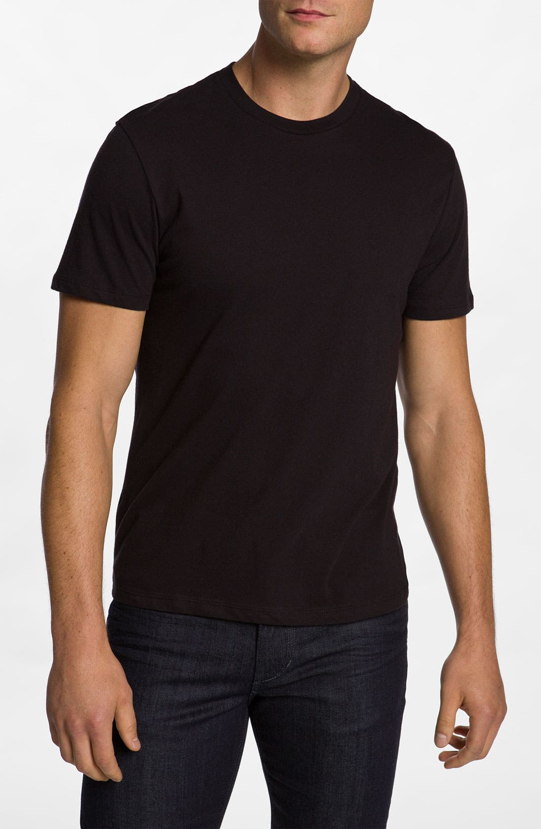 The Rail Slim Fit Crewneck T-Shirt (2 for $30)