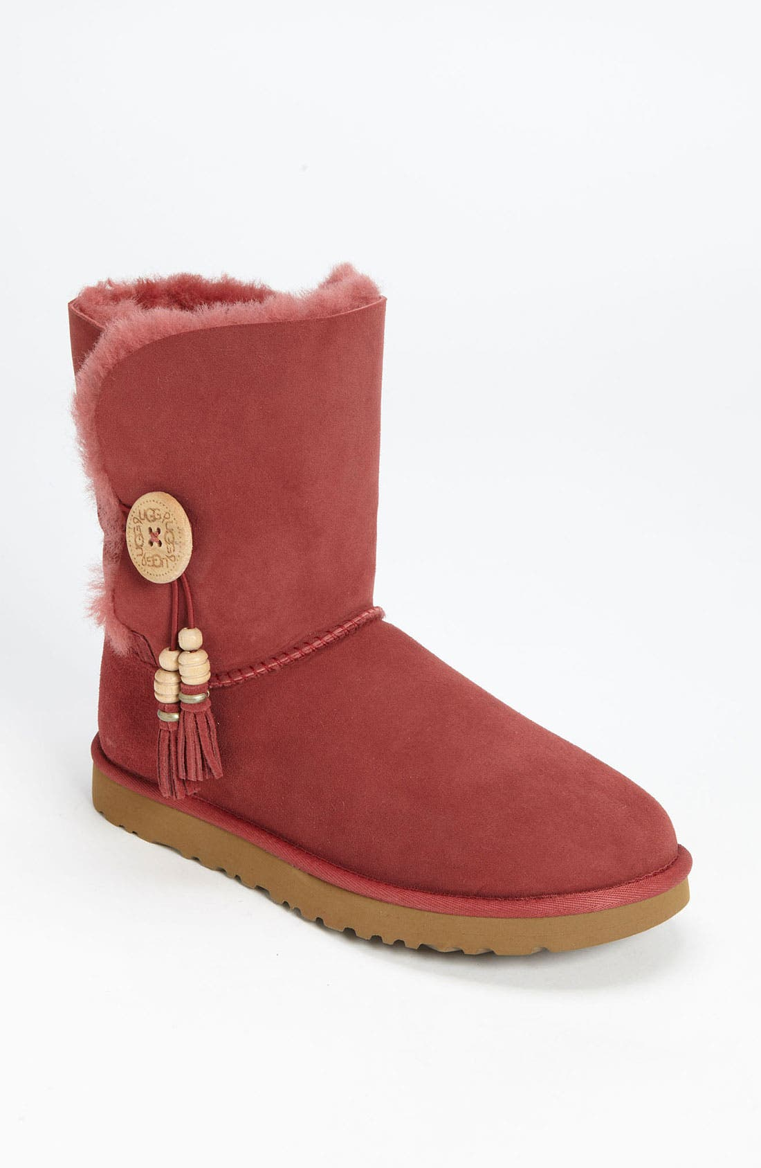 Alternate Image 1 Selected - UGG® Australia 'Bailey Charms' Boot (Women)