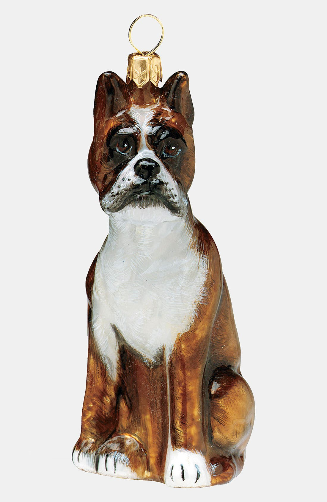 Alternate Image 1 Selected - Joy to the World Collectibles 'Boxer' Ornament