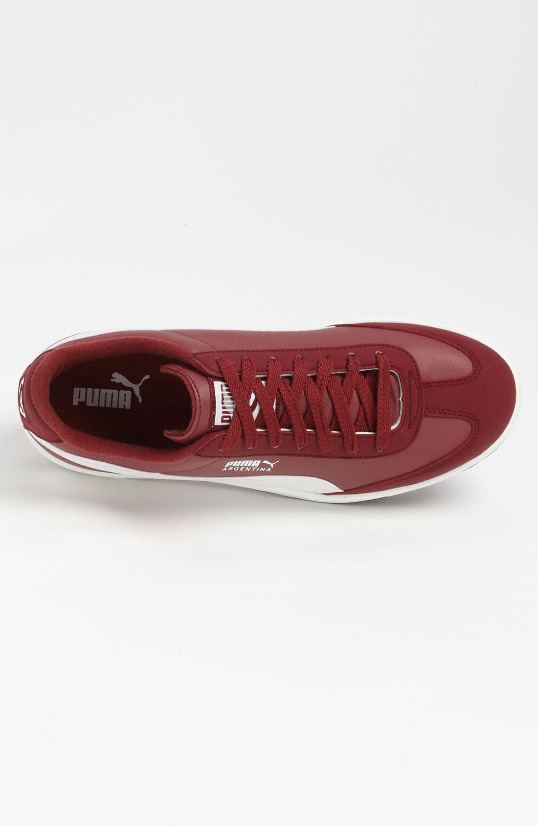 Alternate Image 3  - PUMA 'Argentina' Sneaker (Men)