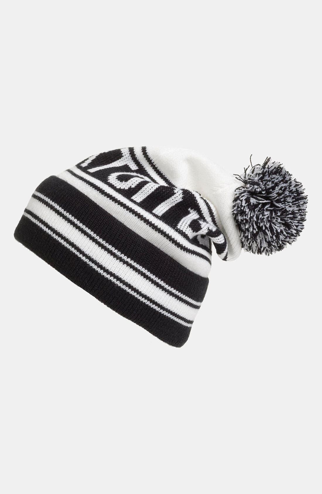 Alternate Image 1 Selected - Burton 'Trope' Knit Cap