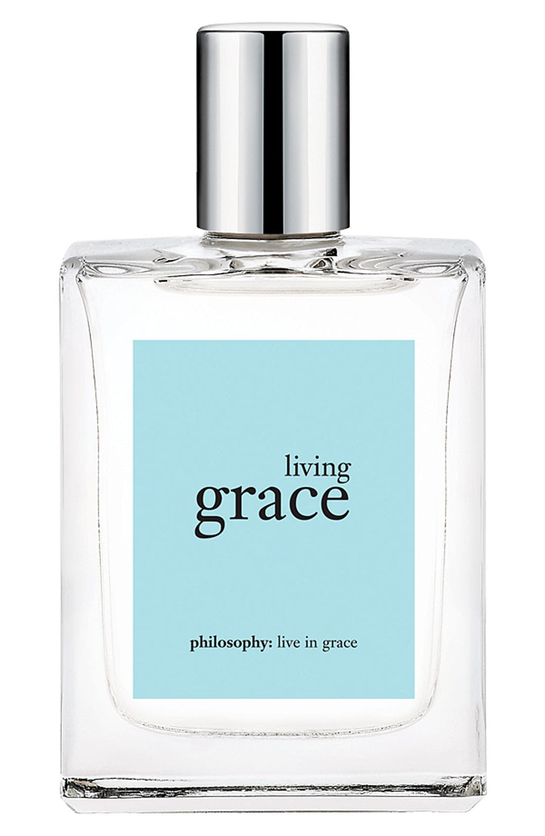 philosophy 'living grace' eau de toilette