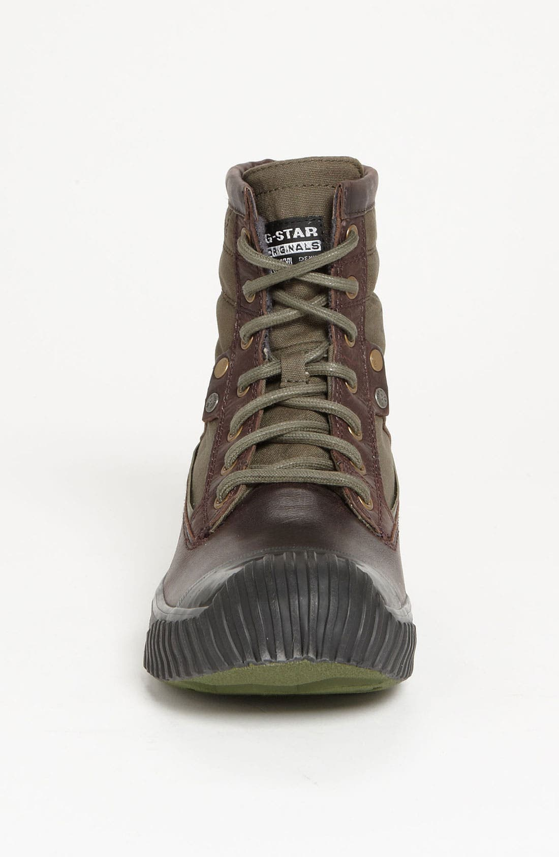 Alternate Image 3  - G-Star Raw 'Marker Mix' Boot