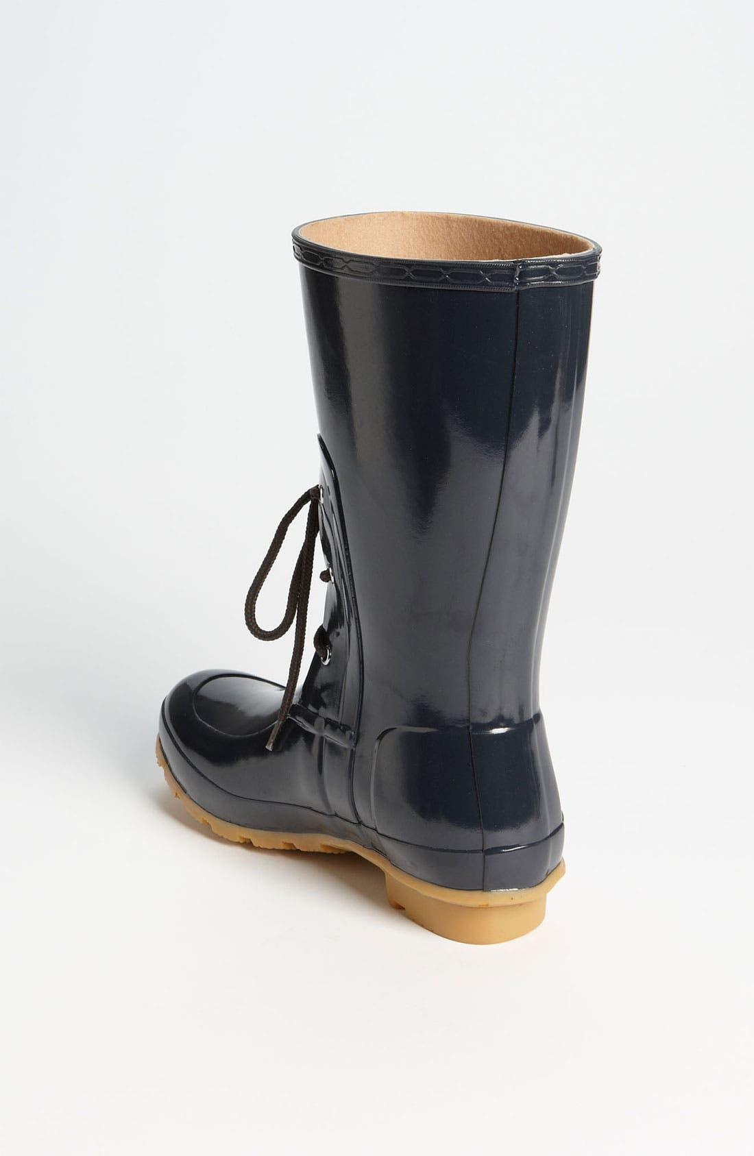 Alternate Image 2  - Hunter 'Ackley' Boot (Women)