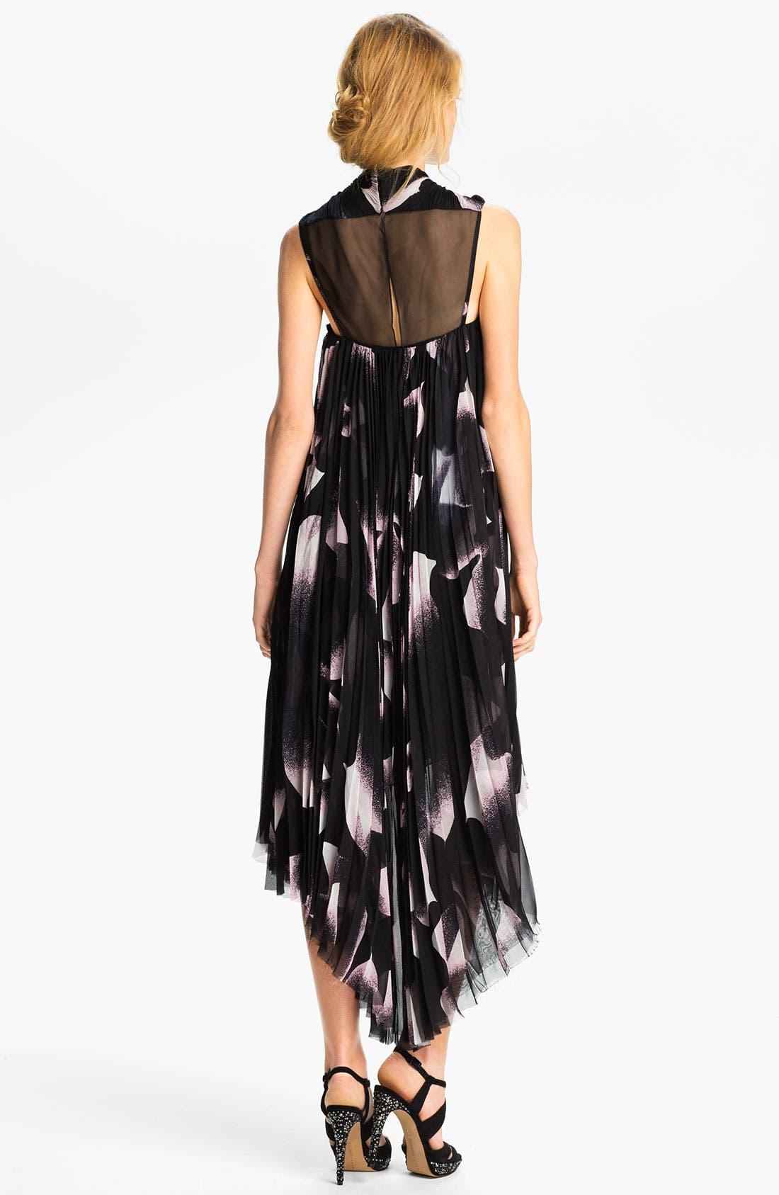 Alternate Image 2  - Diane von Furstenberg 'Mona' Silk Shift Dress