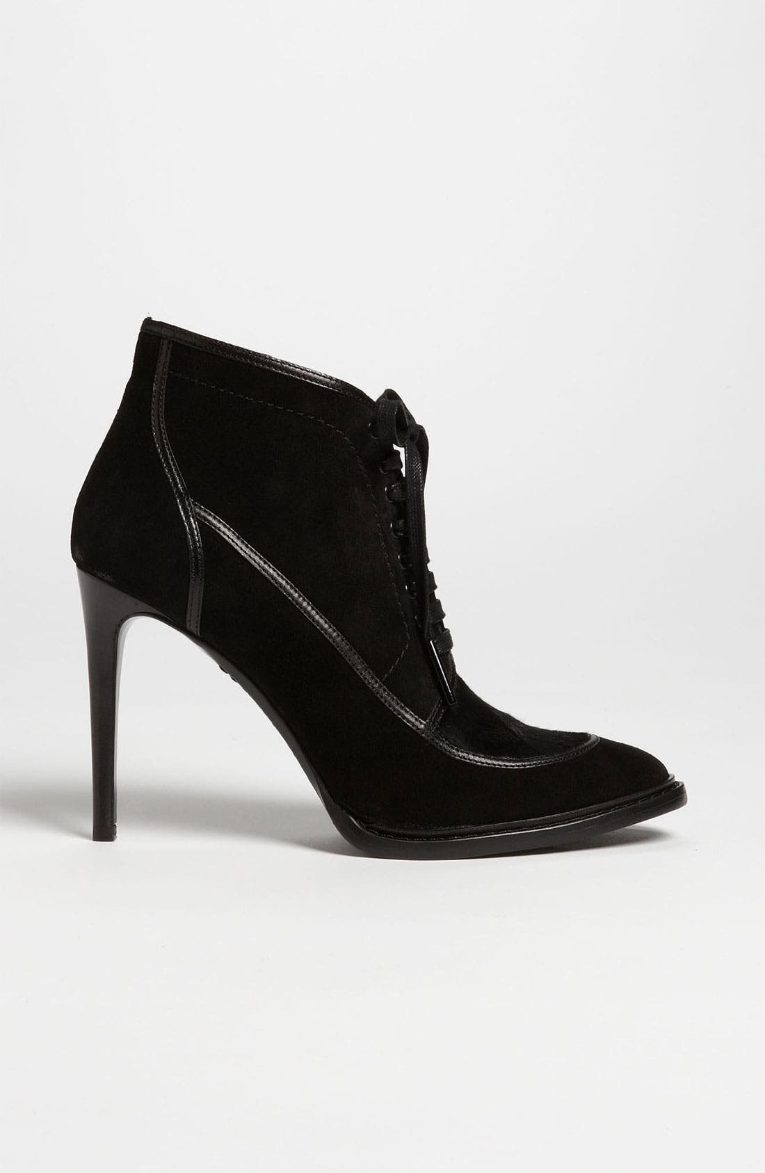 Alternate Image 4  - Burberry 'Panfield' Bootie