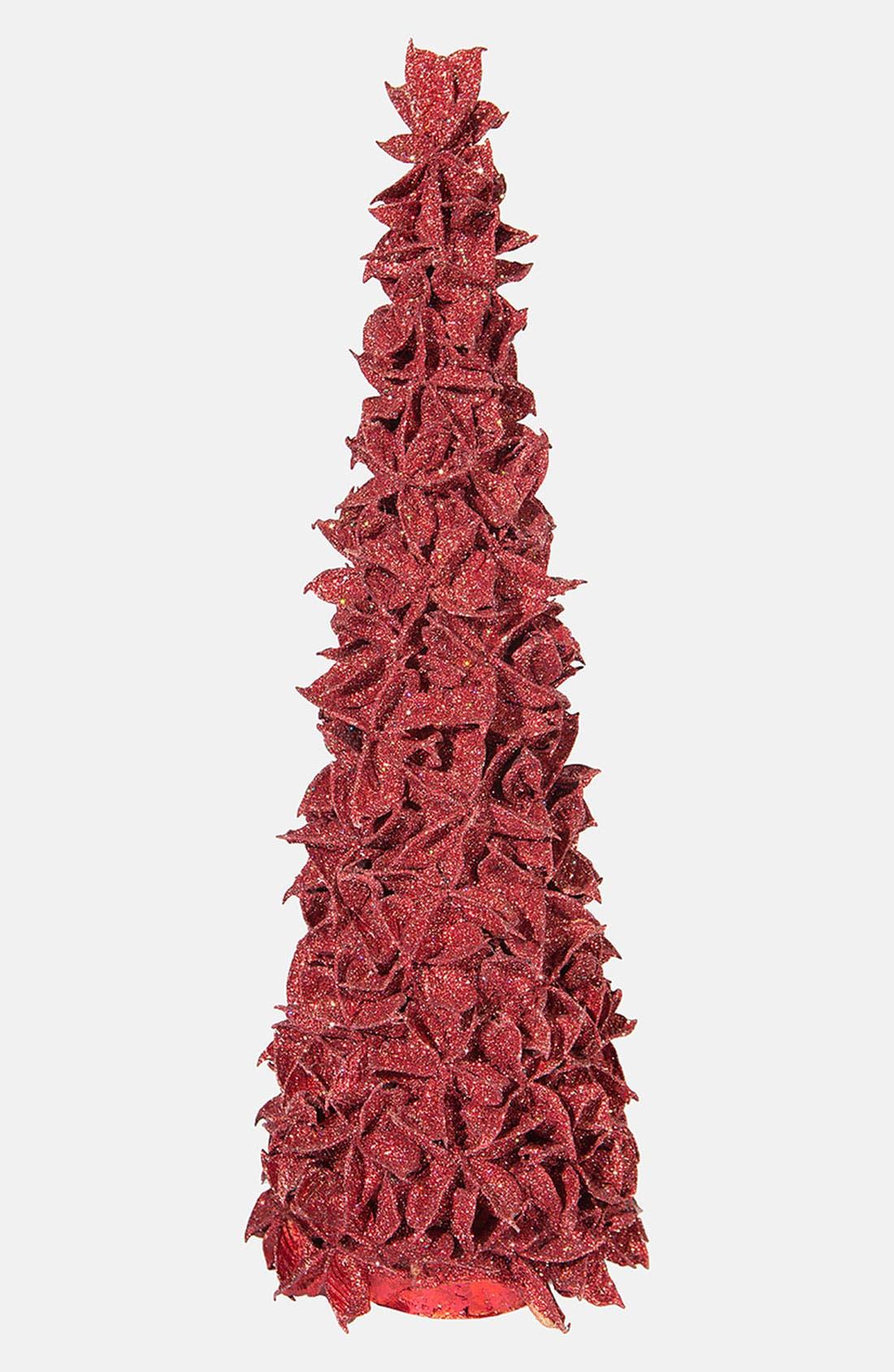 Alternate Image 2  - Dekorasyon Gifts & Decor Cotton Pod Cone Tree