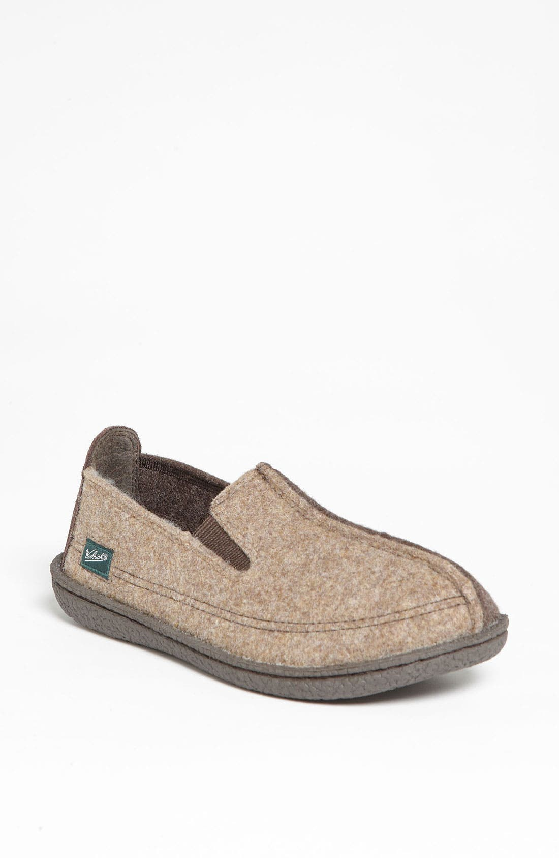 Main Image - Woolrich 'Plumtree' Slipper