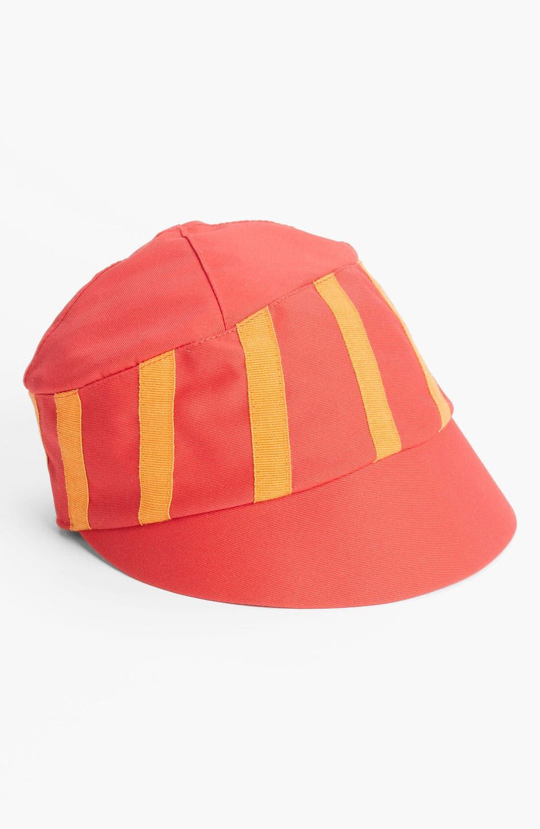 Alternate Image 1 Selected - Nordstrom Woven Hat