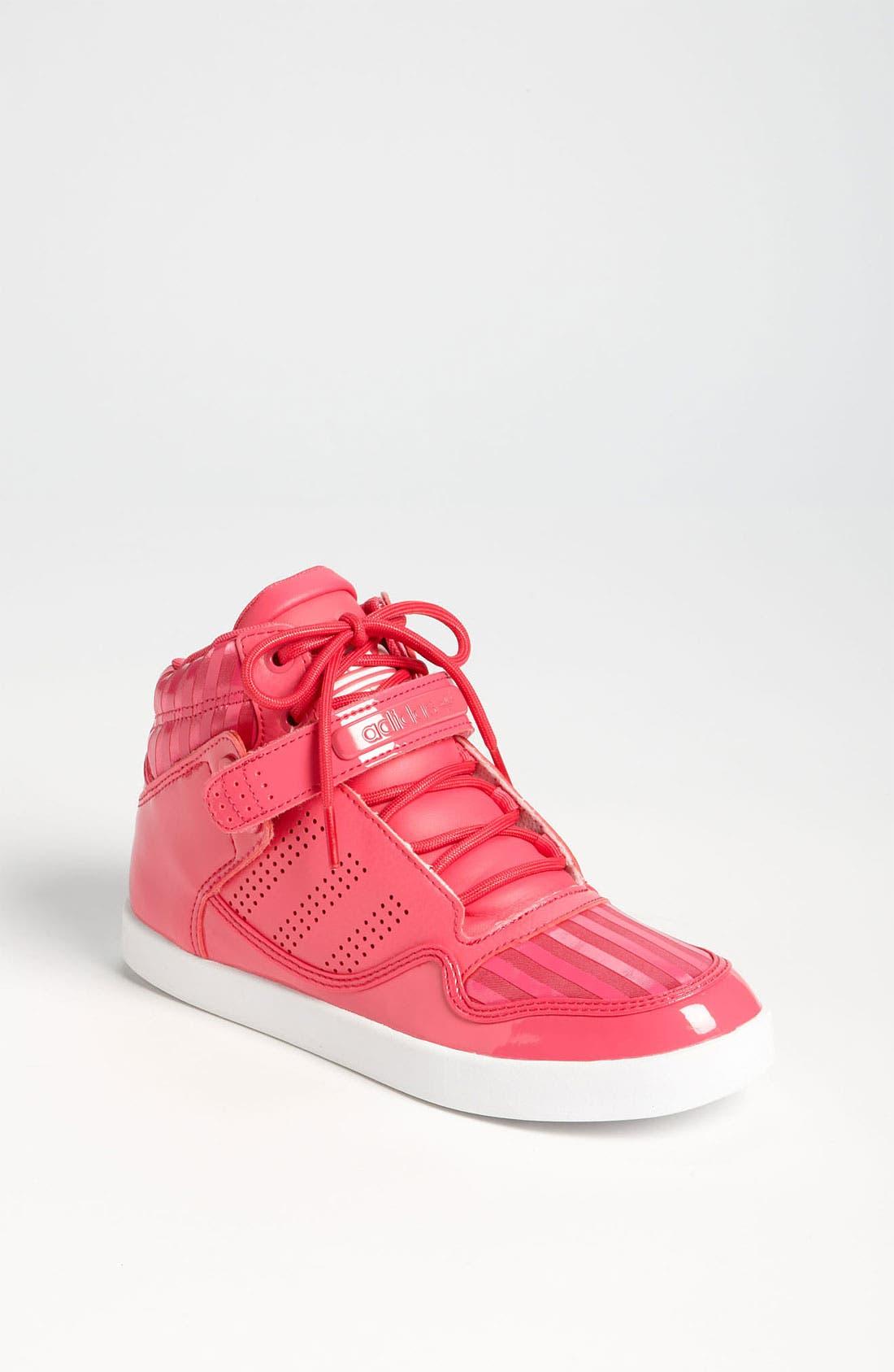 Alternate Image 1 Selected - adidas 'AR 2.0' Sneaker (Big Kid)