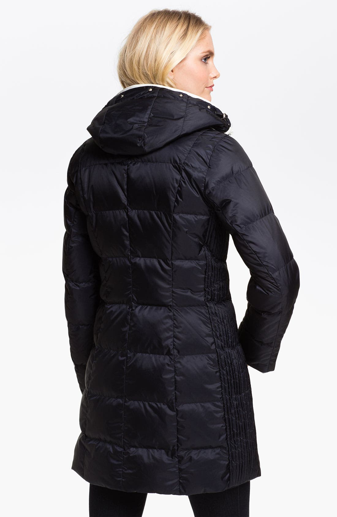 Alternate Image 2  - Bogner 'Annica' Down Coat