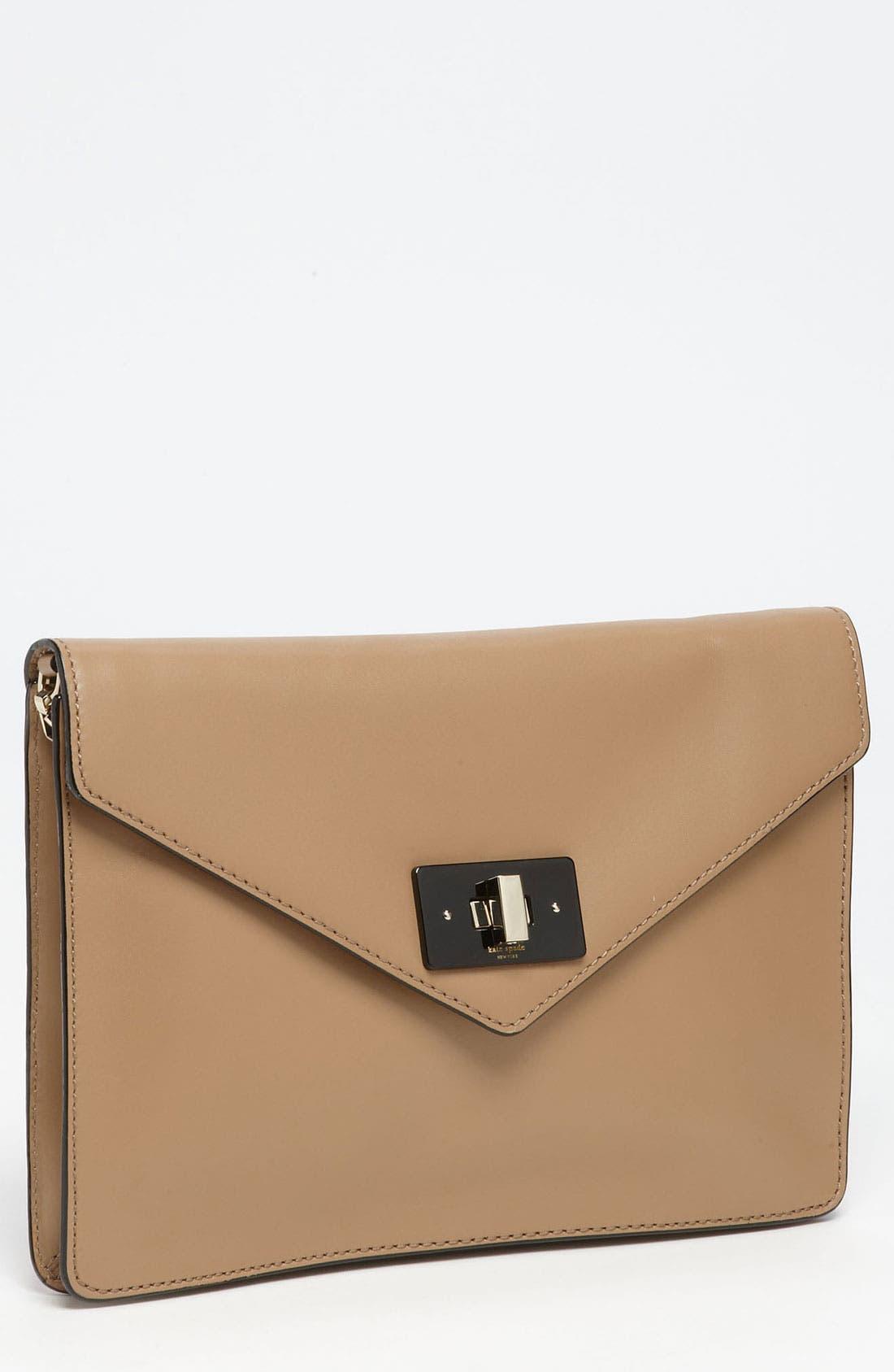 Alternate Image 1 Selected - kate spade new york 'post street - madison' shoulder bag