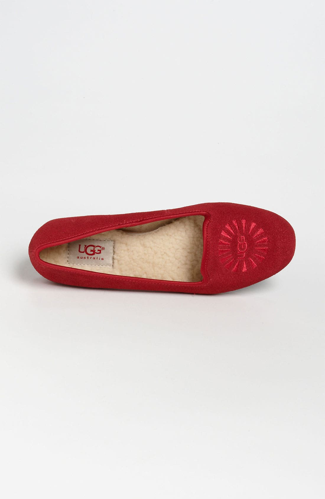 Alternate Image 3  - UGG® Australia 'Alloway' Slipper (Women)
