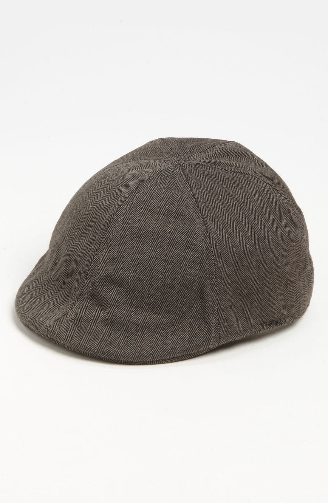 Alternate Image 1 Selected - Free Authority 'Ivy' Driving Cap