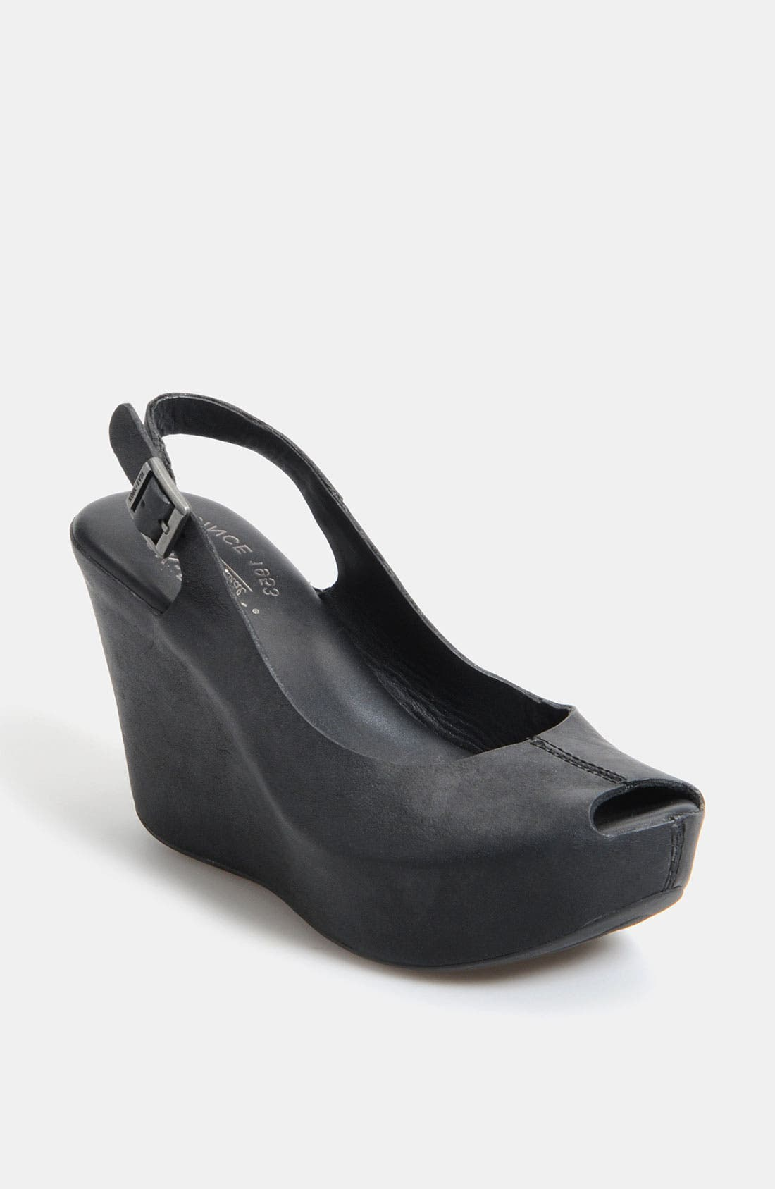 Alternate Image 1 Selected - Kork-Ease 'Sarah' Sandal